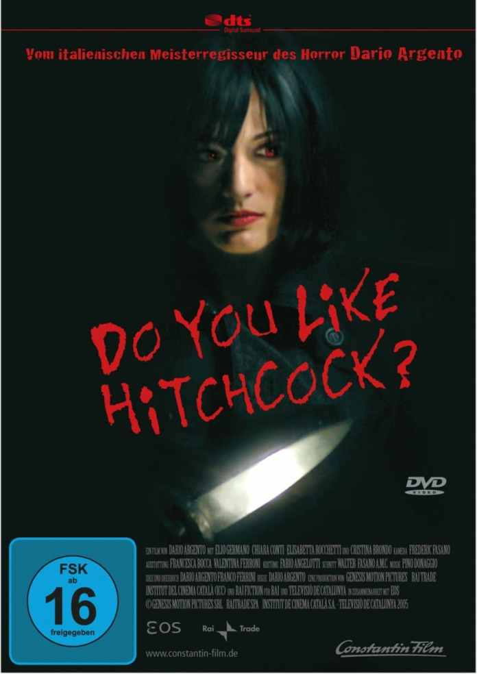 do you like hitchcock 2005