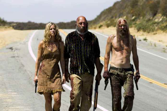 devil's rejects family