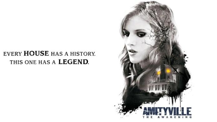 amityville awakening poster