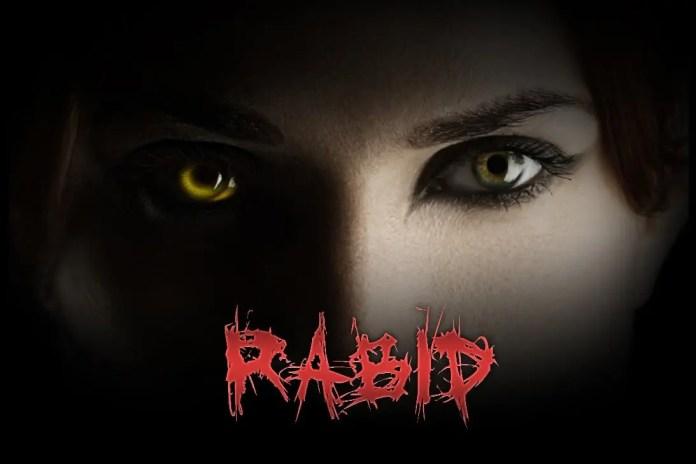 rabid new