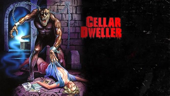 cellar dweller review