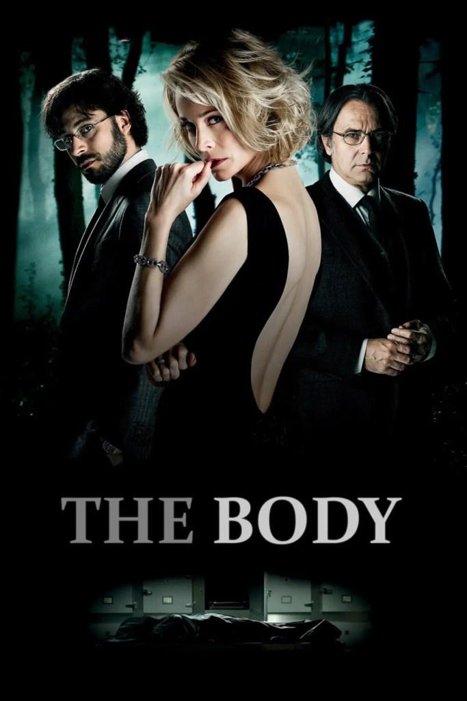 psychological thriller el cuerpo