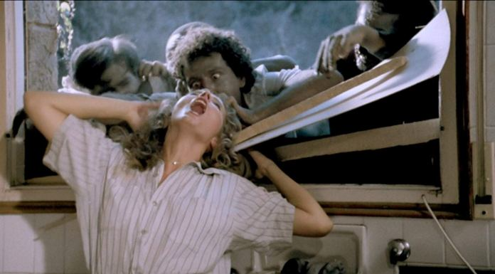 night of the zombies 1980