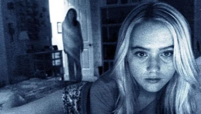 paranormal activity sequel