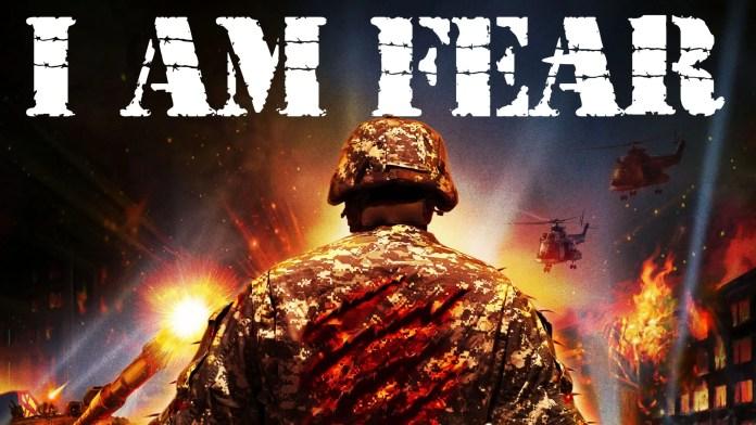I Am Fear - Είμαι ο Φόβος (2020)
