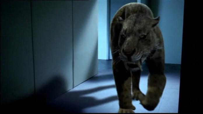 Attack of the Sabretooth - Η Επίθεση του Μαχαιρόδοντα (2005)
