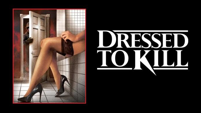 Προετοιμασία για έγκλημα - Dressed to Kill (1980)