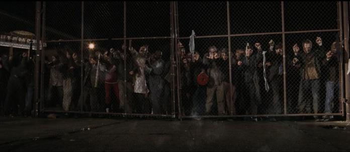 zombies land of the dead