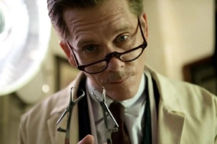 Και ο Kevin Bacon στο reboot του The Toxic Avenger!