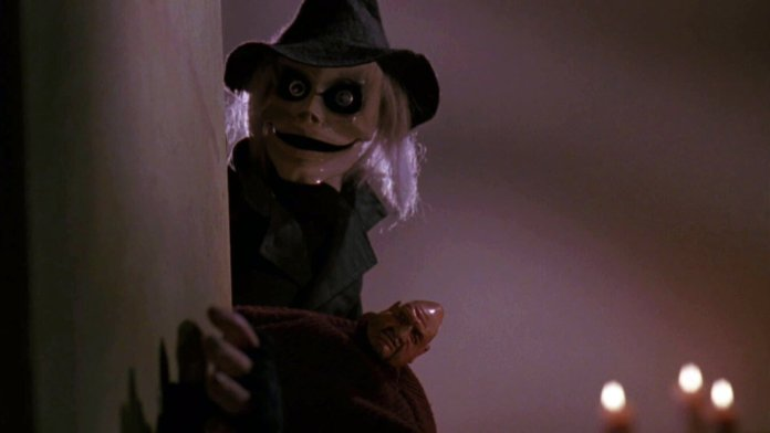 puppet master movie