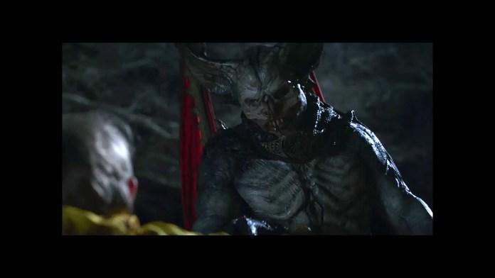 Νέο φιλμ τρόμου με τον τραγουδιστή των Slipknot!