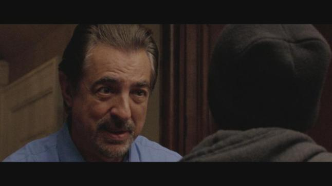 """Joe Mantegna as Punchy in the thriller """"10 CENT PISTOL"""" an eOne Entertainment release. Photo credit: eOne Entertainment."""