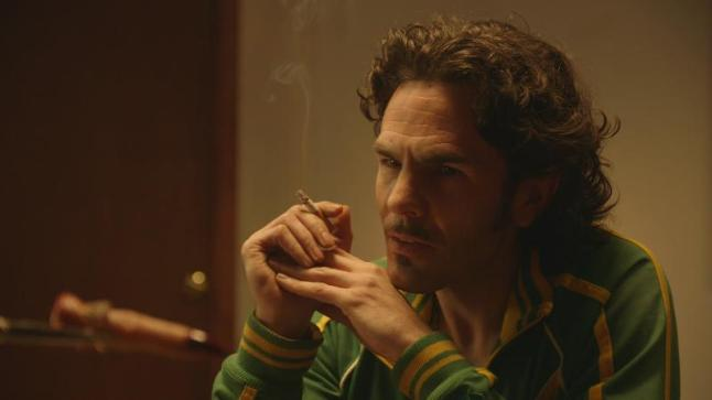"""Adam Kenneth Wilson as Ace in the comedy/crime series """"24 HOUR RENTAL."""" Photo courtesy of XLrator Media."""