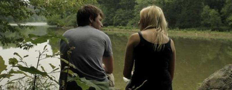 Stills and images from BACKWATER