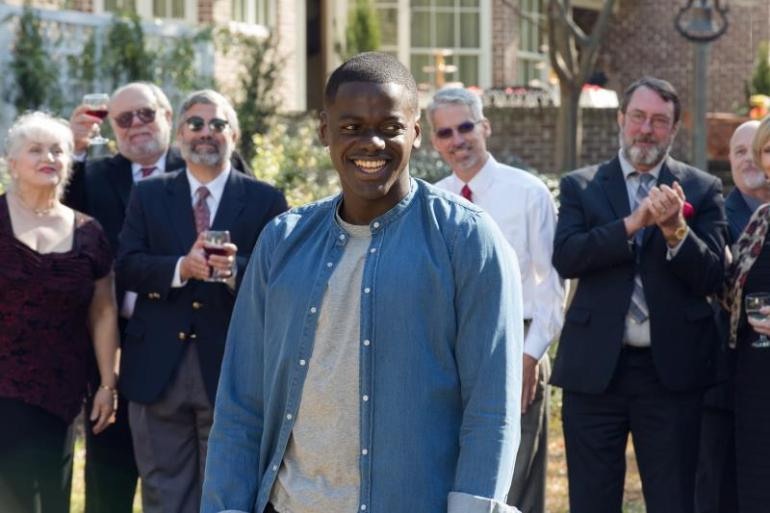 Images from GET OUT / Universal Pictures