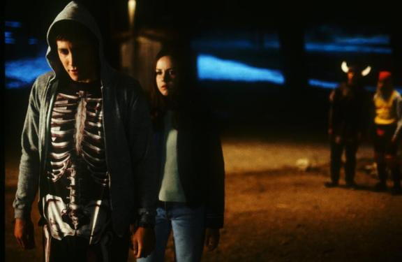 Images from DONNIE DARKO / Arrow Films