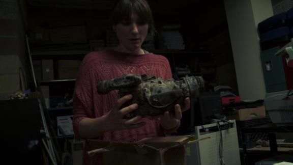 PHOENIX FORGOTTEN / Cinelou Films
