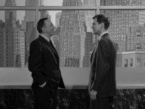 "Friday, June 3, 1960: ""The Twilight Zone"" episode ""Mr. Bevis"" premiered"