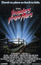 Horror History: Friday, June 6, 1986: Invaders from Mars was released in theaters