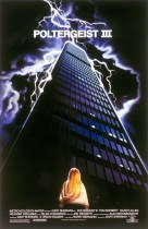 Horror History: Friday, June 10, 1988: Poltergeist III was released in theaters