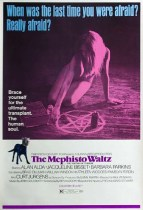 Horror History: Friday, June 11, 1971: The Mephisto Waltz was released in theaters