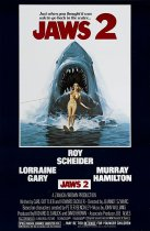 Horror History: Friday, June 16, 1978: Jaws 2 was released in theaters