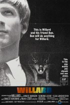 Horror History: Friday, June 18, 1971: Willard was released in theaters