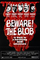 Horror History: Wednesday, June 21, 1972: Beware! The Blob was released in theaters