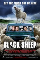 Horror History: Friday, June 22, 2007: Black Sheep was released in theaters
