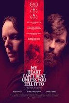 Friday, June 25, 2021: My Heart Can't Beat Unless You Tell It To Premieres Today on VOD