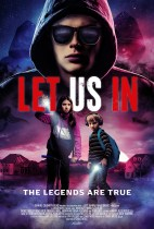 Friday, July 2, 2021: Let Us In Premieres Today on VOD