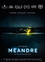 Friday, July 9, 2021: Meander Premieres Today on VOD