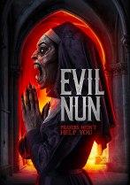 Evil Nun Available June 22