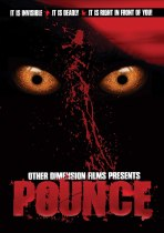 Pounce (2015) Available June 15