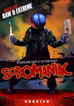 Sodomaniac (2015) (Special Edition) Available July 6