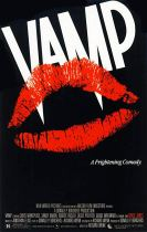 Horror History: Friday, July 18, 1986: Vamp was released in theaters
