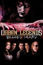 Horror History: Tuesday, July 19, 2005: Urban Legends: Bloody Mary was released direct-to-video