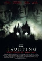 Horror History: Friday, July 23, 1999: The Haunting was released in theaters