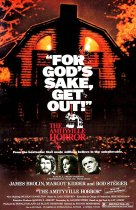 Horror History: Friday, July 27, 1979: The Amityville Horror was released in theaters