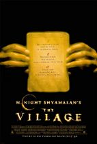 Horror History: Friday, July 30, 2004: The Village was released in theaters