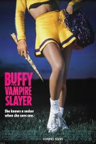 Horror History: Friday, July 31, 1992: Buffy the Vampire Slayer was released in theaters