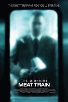 Horror History: Friday, August 1, 2008: The Midnight Meat Train was released in theaters