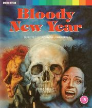 Bloody New Year (1987) (Import) Available August 27