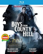 Boys From County Hell (2020) Available September 21