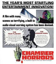 Chamber of Horrors (1966) Available July 27