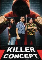 Killer Concept (2021) Available July 20