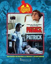 Patrick / Patrick: Evil Awakens (Import) Available July 16