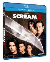 Scream 2 (1997) Available September 7