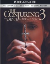 The Conjuring: The Devil Made Me Do It (2021) Available August 24