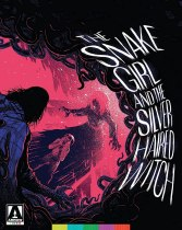 The Snake Girl and the Silver Haired Witch (1968) (Special Edition) Available September 21